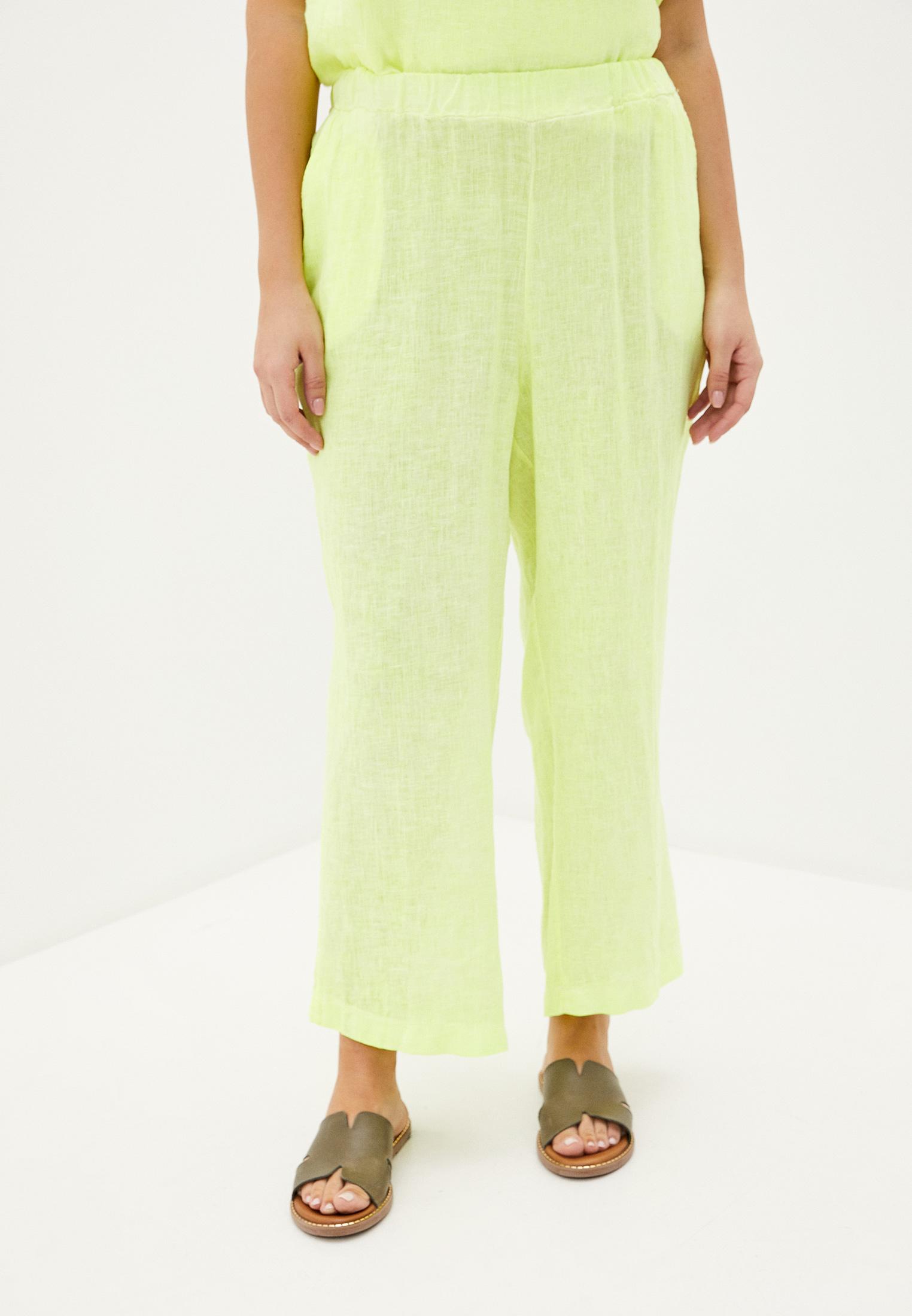 Женские прямые брюки Sophia FMS180401035