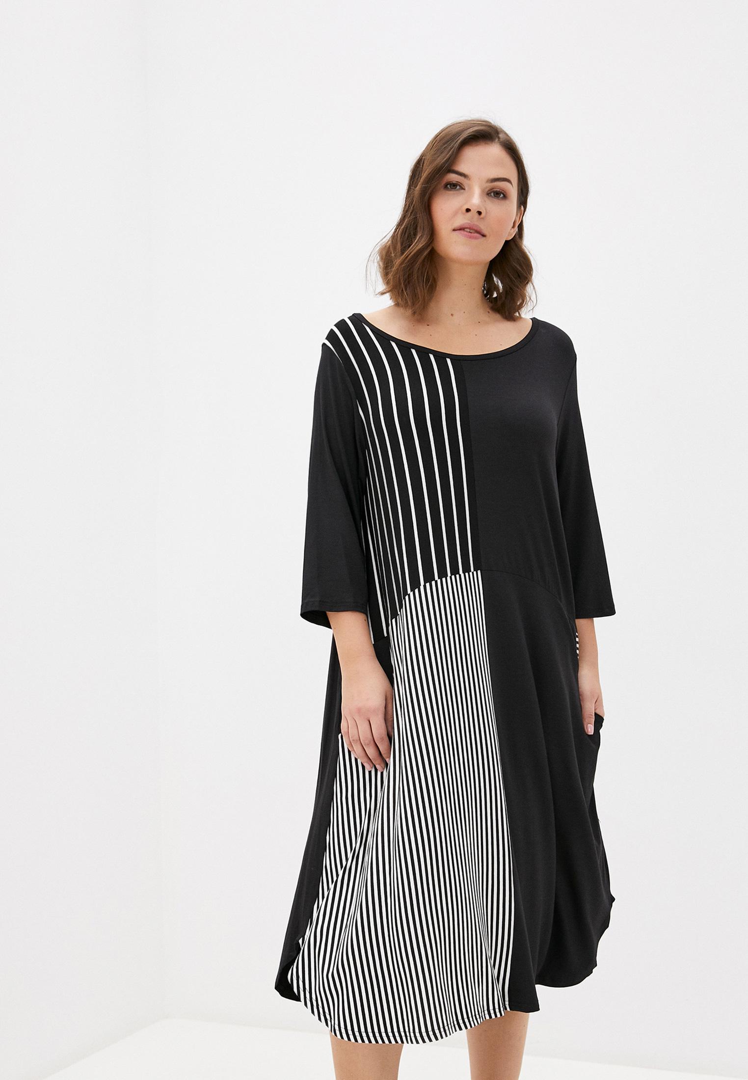 Повседневное платье Sophia PRI18147UNIC