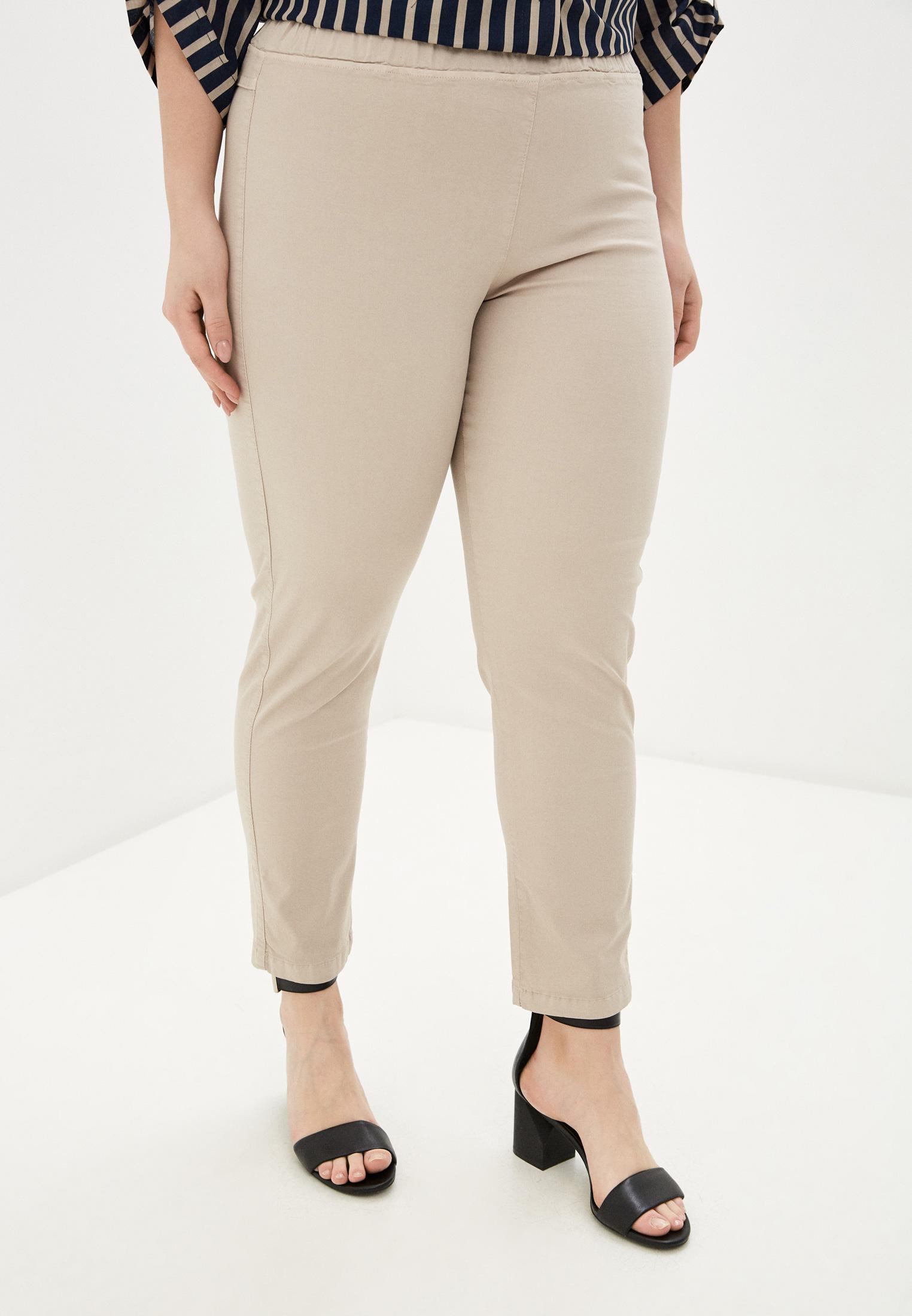 Женские зауженные брюки Sophia SPOMOLLA0118