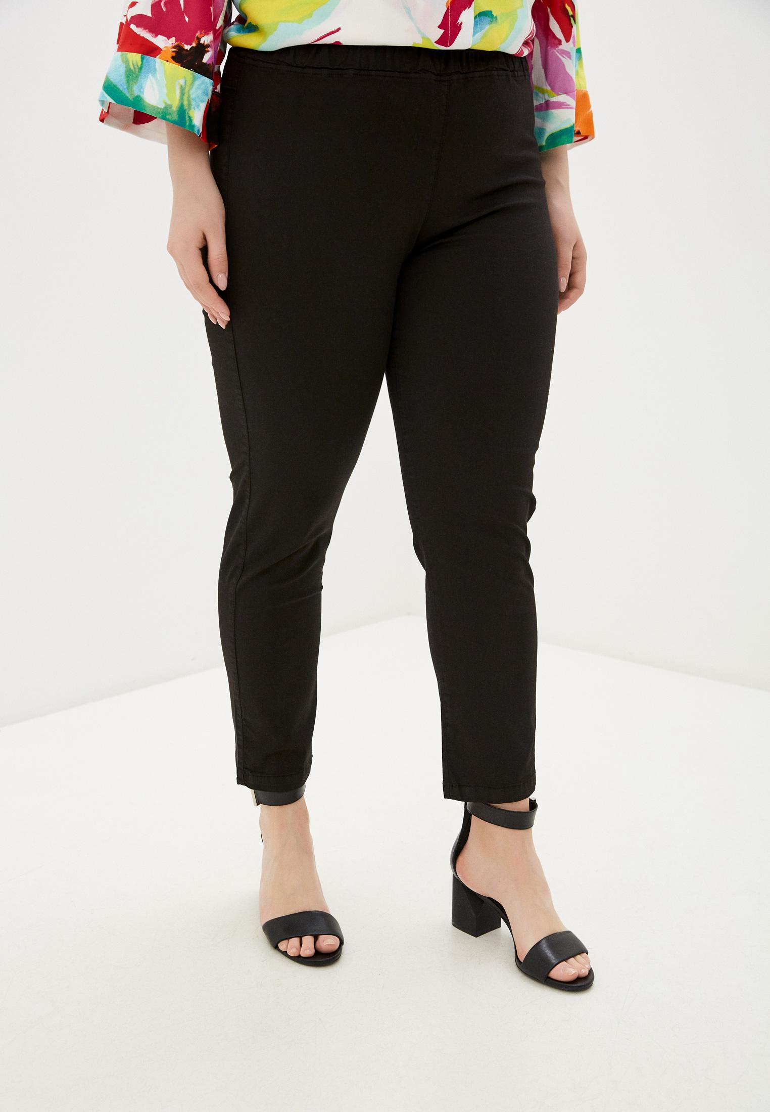 Женские зауженные брюки Sophia SPOMOLLA9999