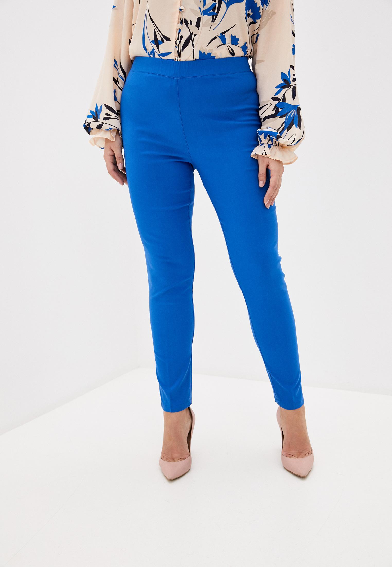 Женские зауженные брюки Sophia STDBENGALINA4450