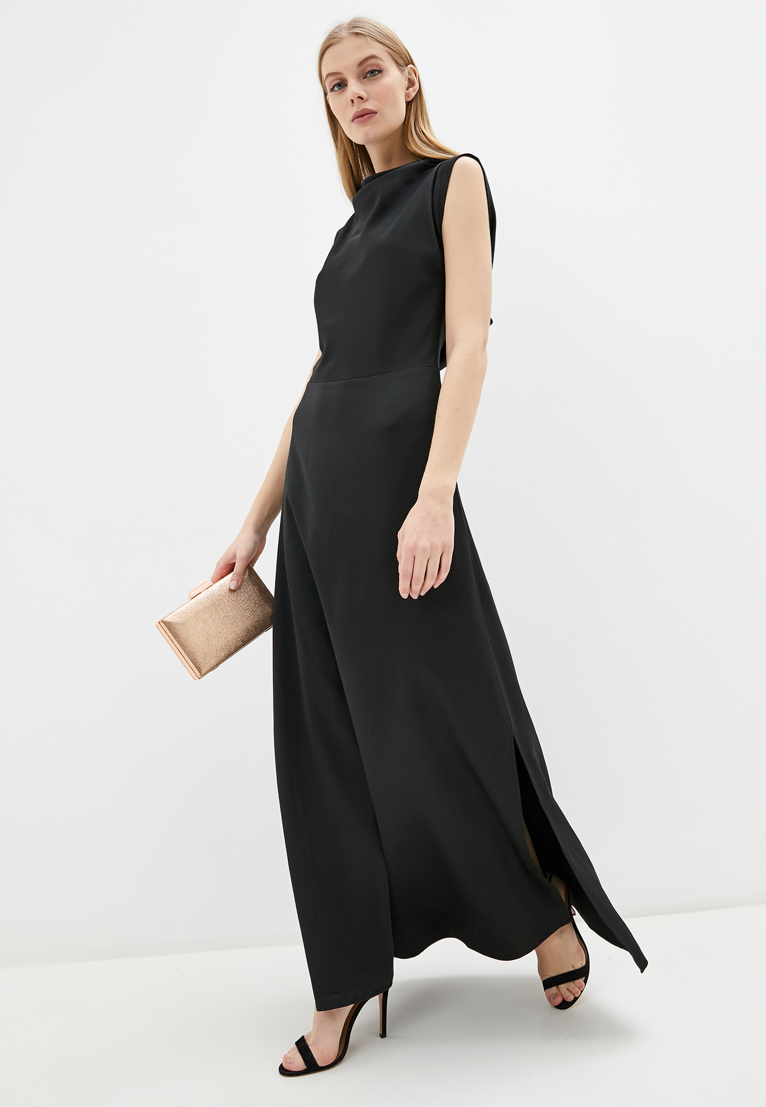 Вечернее / коктейльное платье Soaked in Luxury 30404419