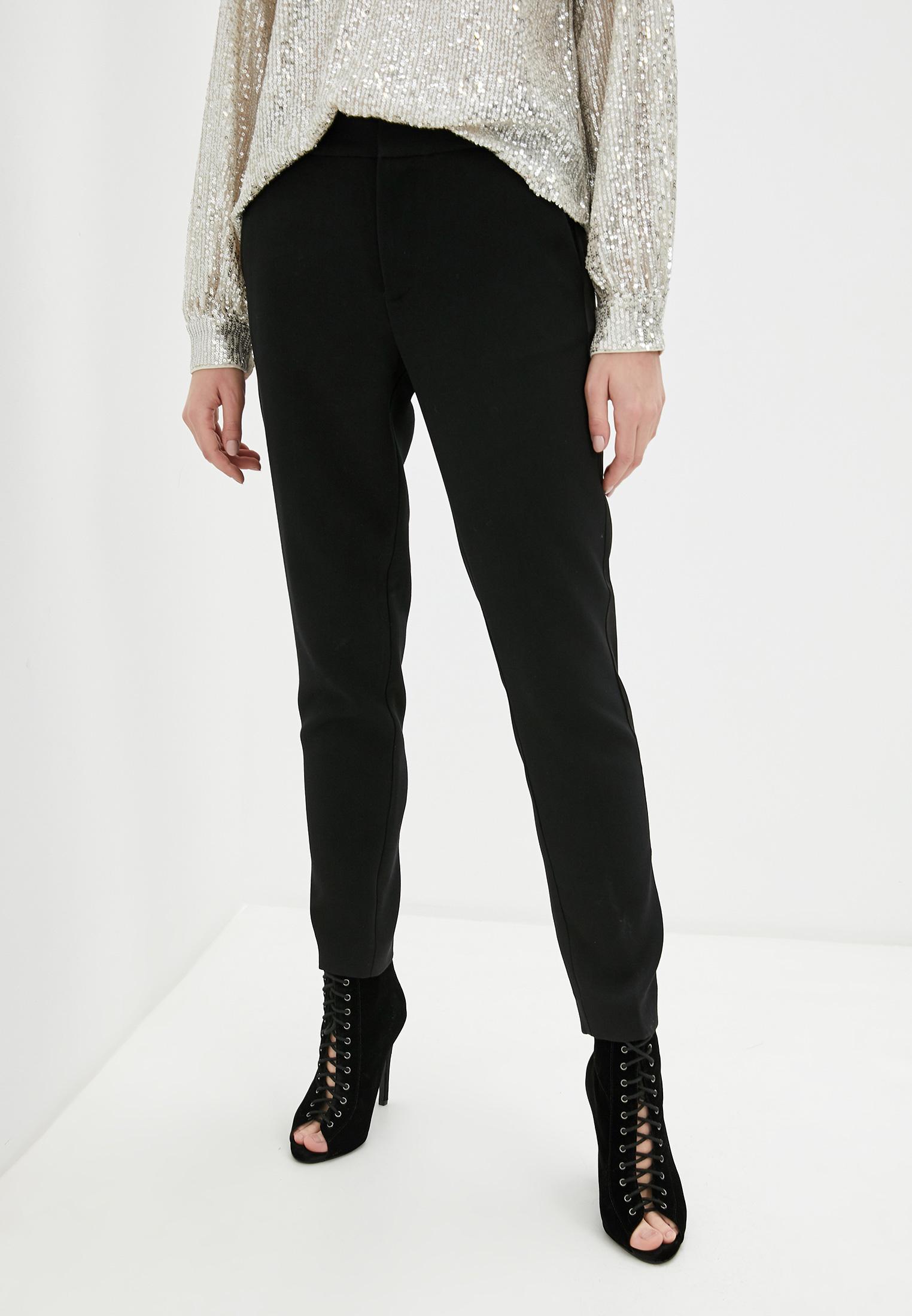 Женские классические брюки Soaked in Luxury 30404440