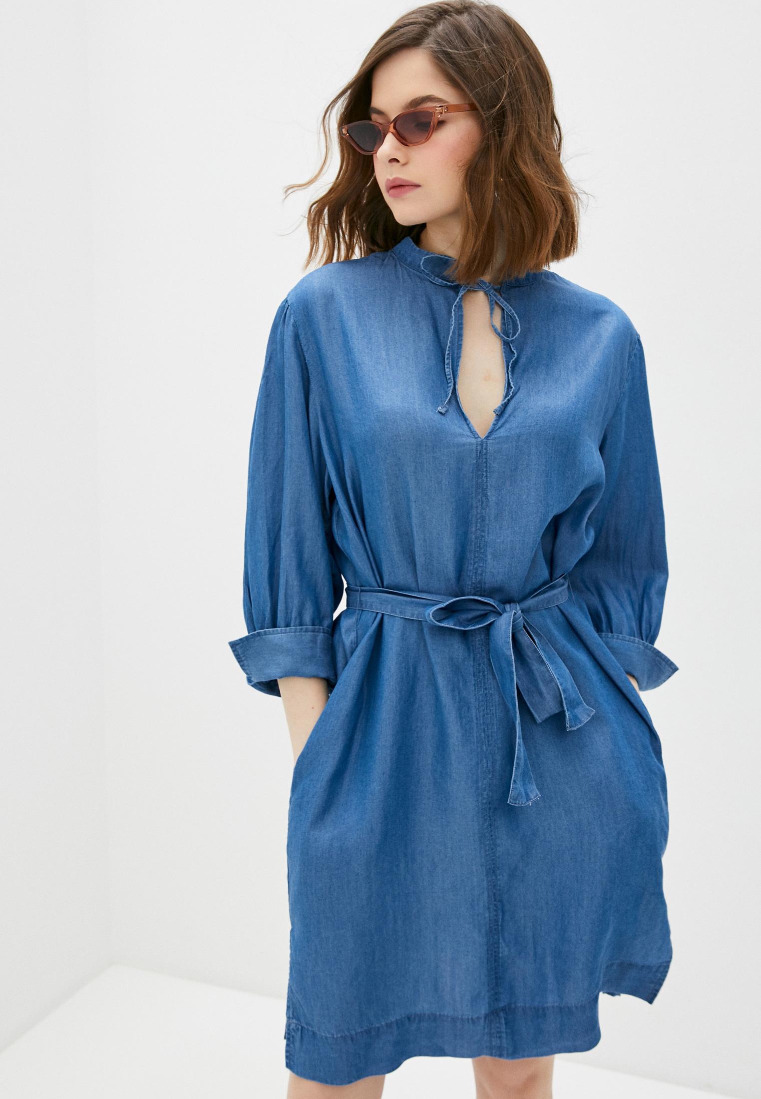 Платье Soaked in Luxury 30404714