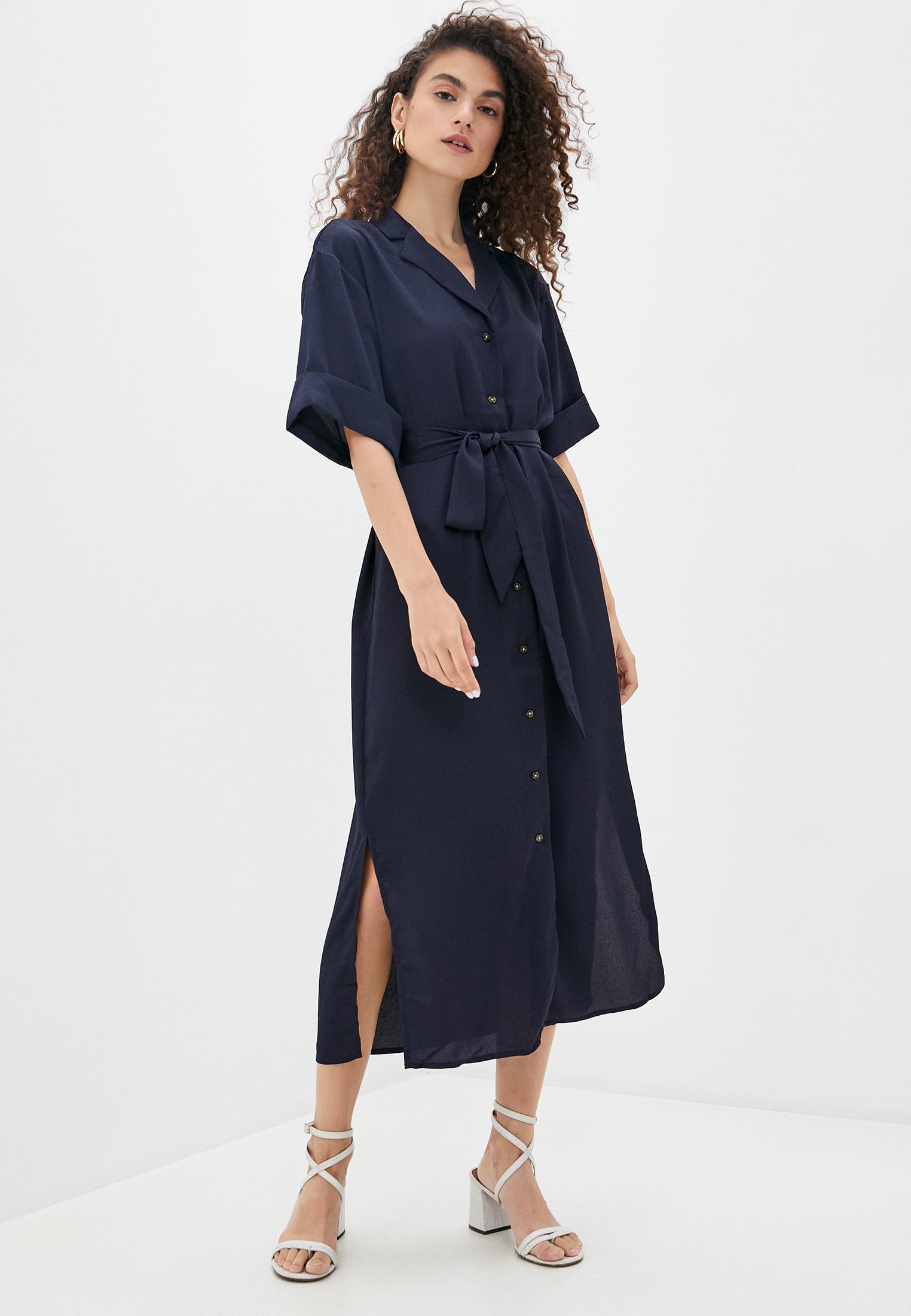 Платье Soaked in Luxury 30404884
