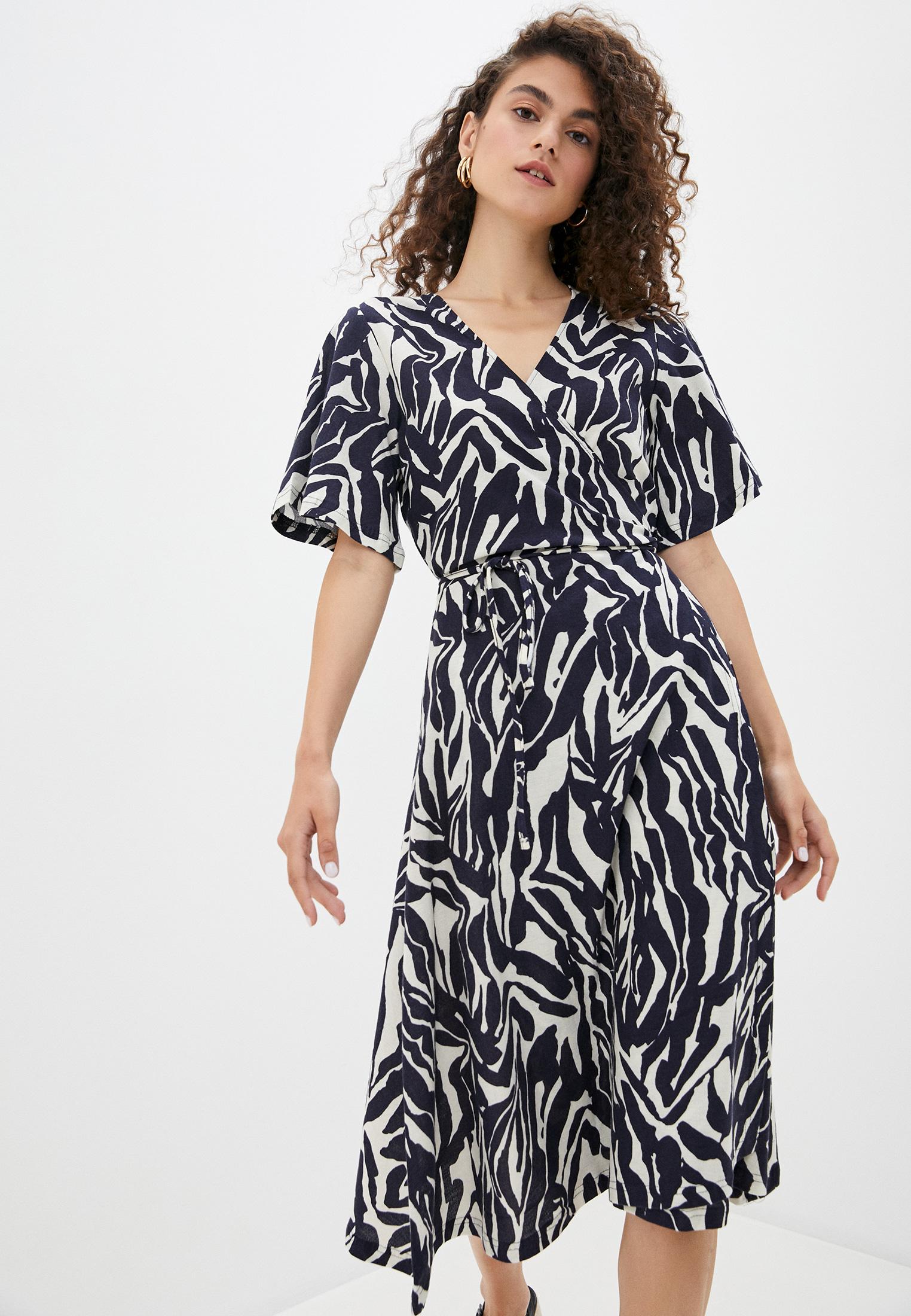 Платье Soaked in Luxury 30404926