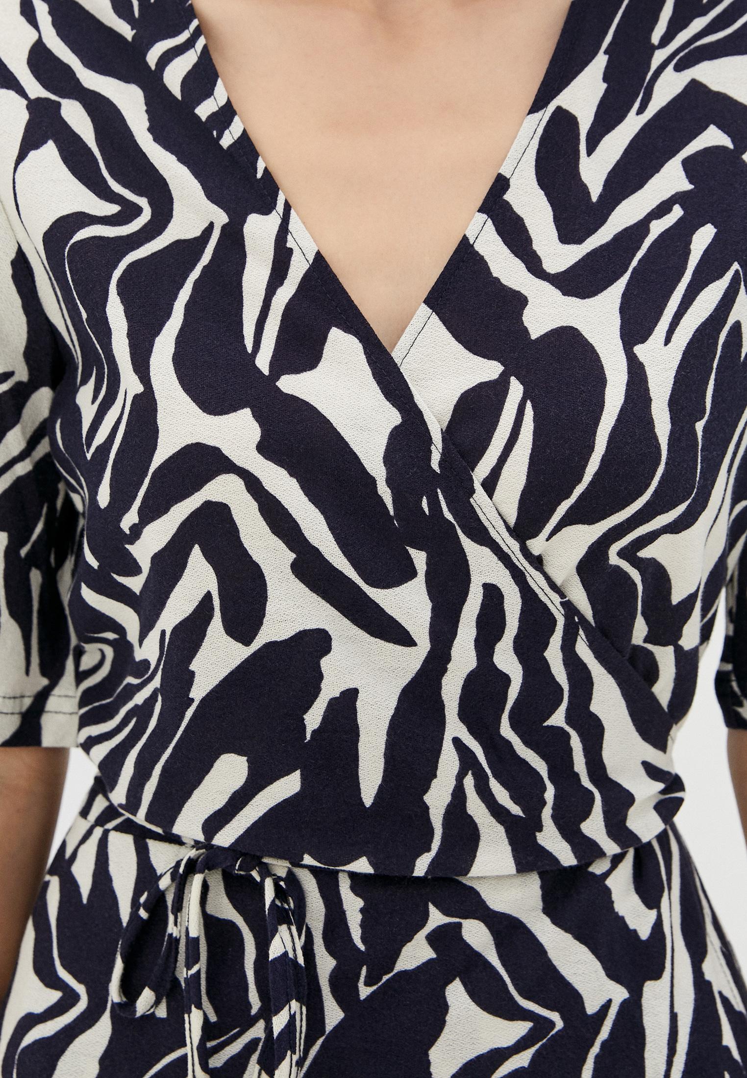 Платье Soaked in Luxury 30404926: изображение 4