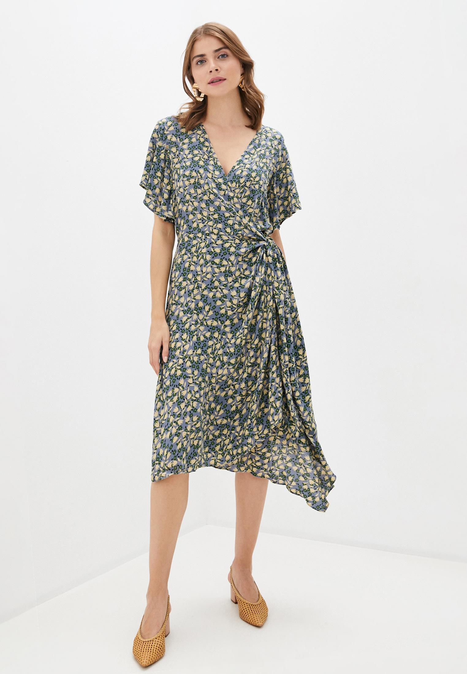 Платье Soaked in Luxury 30404890