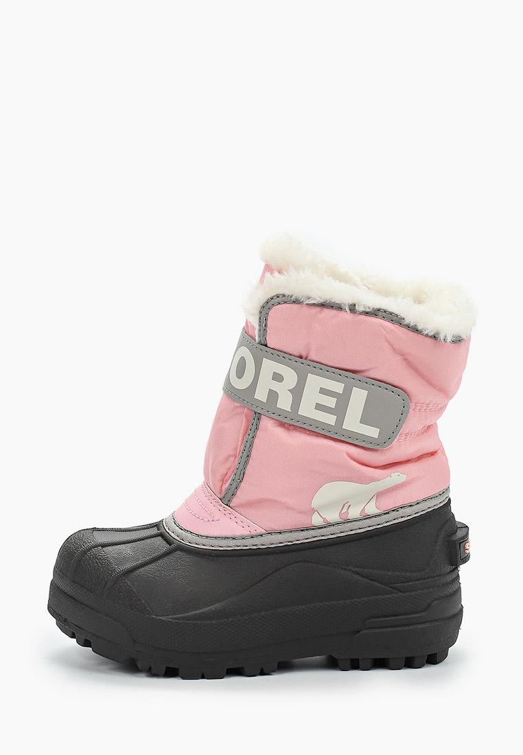 Дутики для девочек  Sorel 1869561