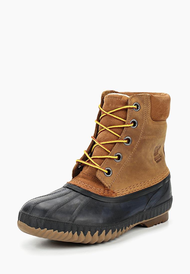 Ботинки для мальчиков Sorel 1766461286