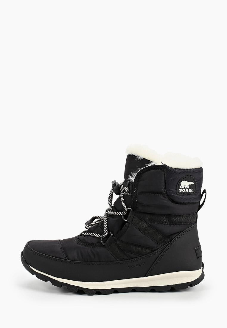 Обувь для девочек Sorel 1767401
