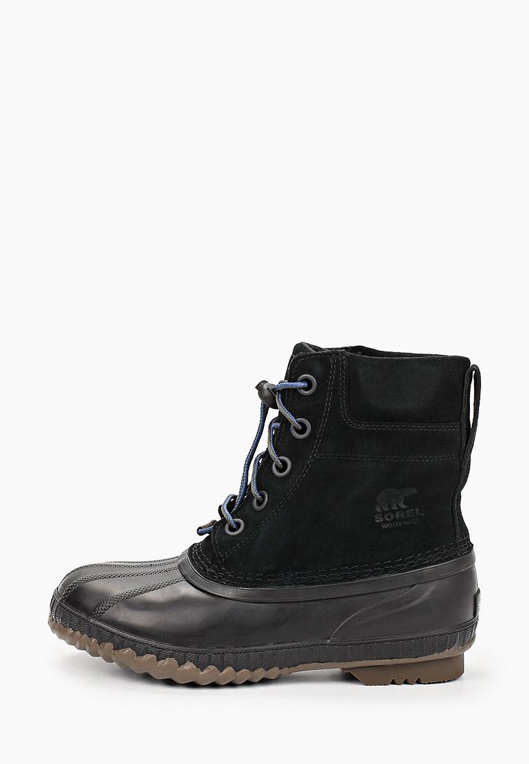 Ботинки для девочек Sorel 1929621