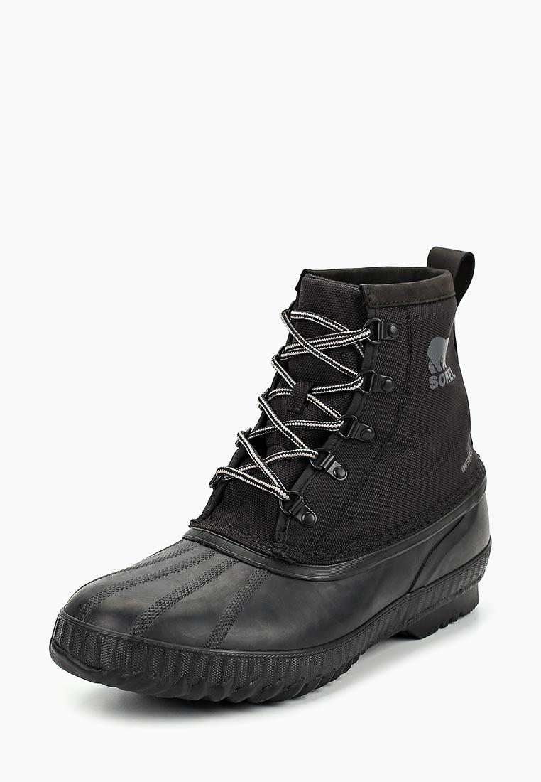 Мужская резиновая обувь Sorel 1821431010