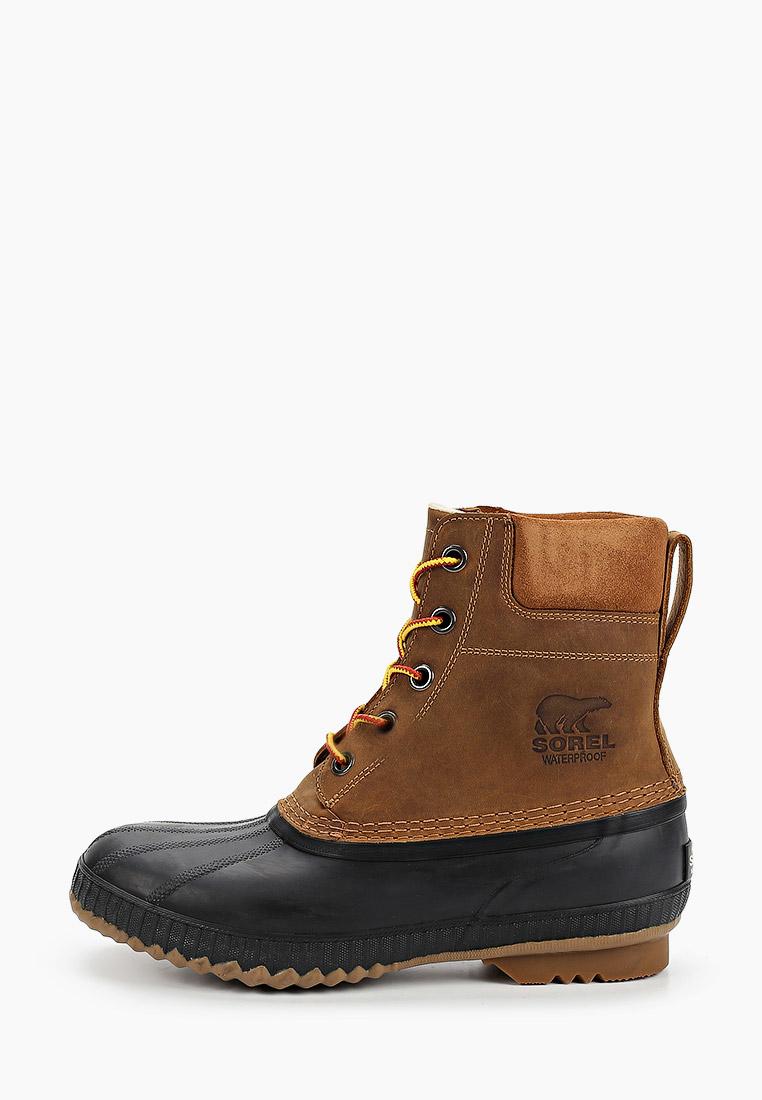 Спортивные мужские ботинки Sorel 1750241
