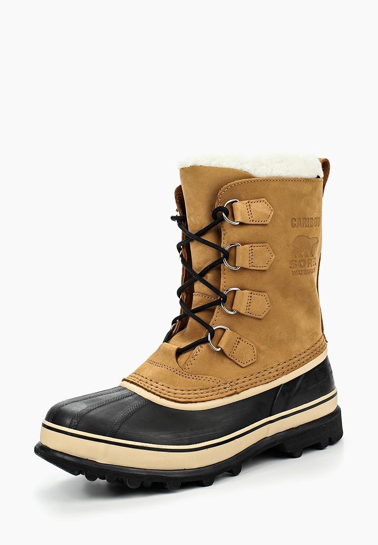 Спортивные мужские ботинки Sorel 1002871281