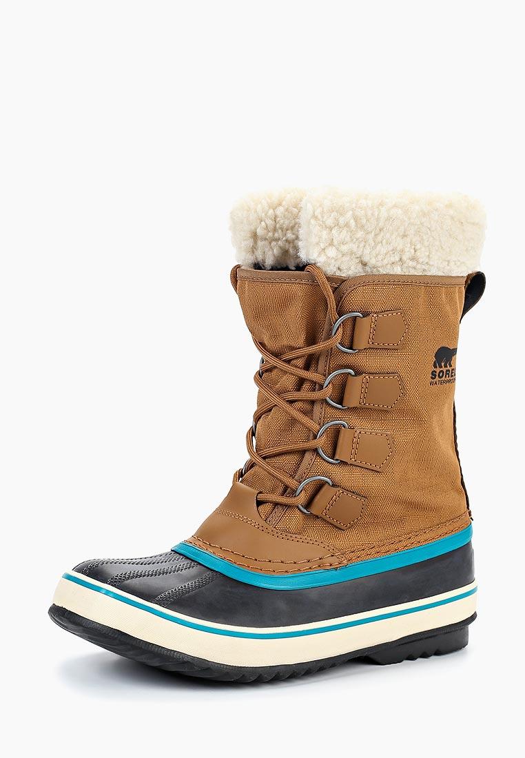Женские ботинки Sorel 1308911224