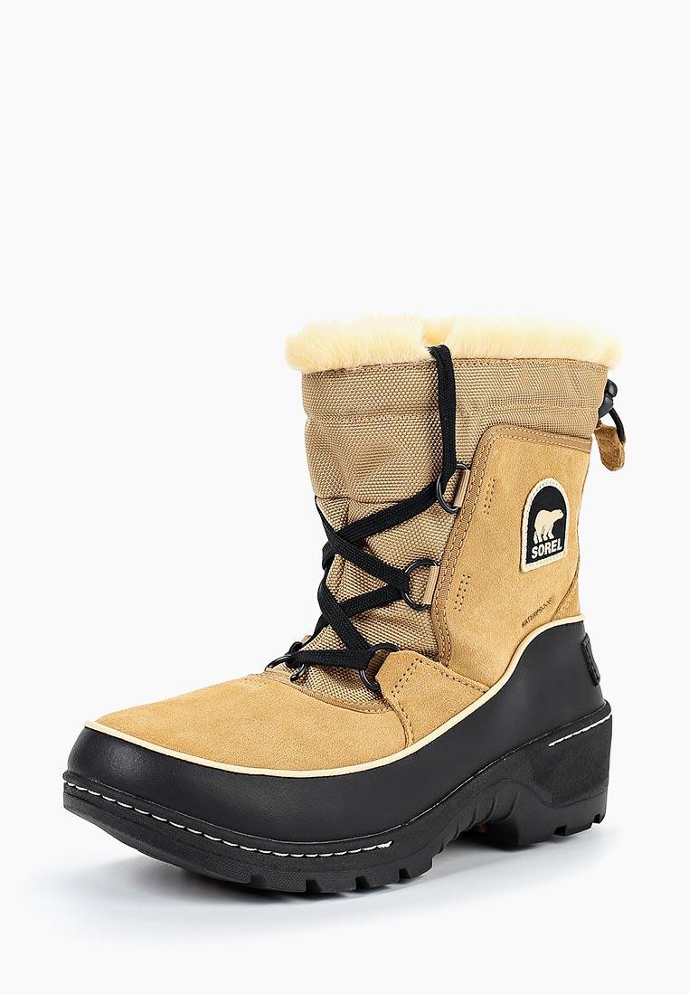 Женские ботинки Sorel 1749361373