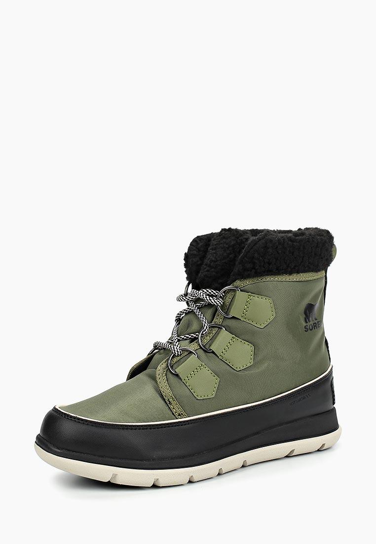 Женские ботинки Sorel 1808051371
