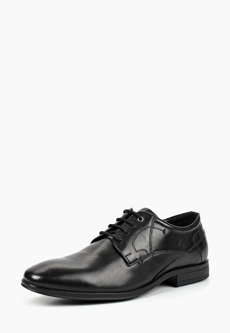 Мужские туфли s.Oliver (с.Оливер) 5-5-13203-21-001