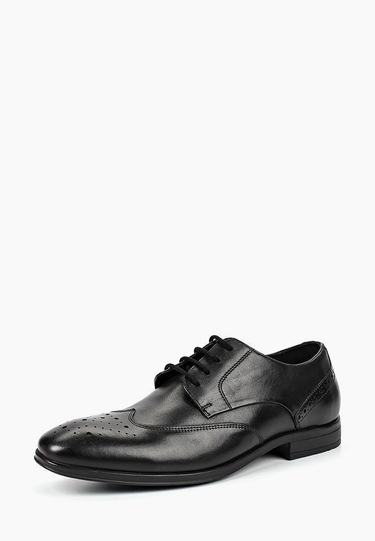 Мужские туфли s.Oliver (с.Оливер) 5-5-13205-21-001