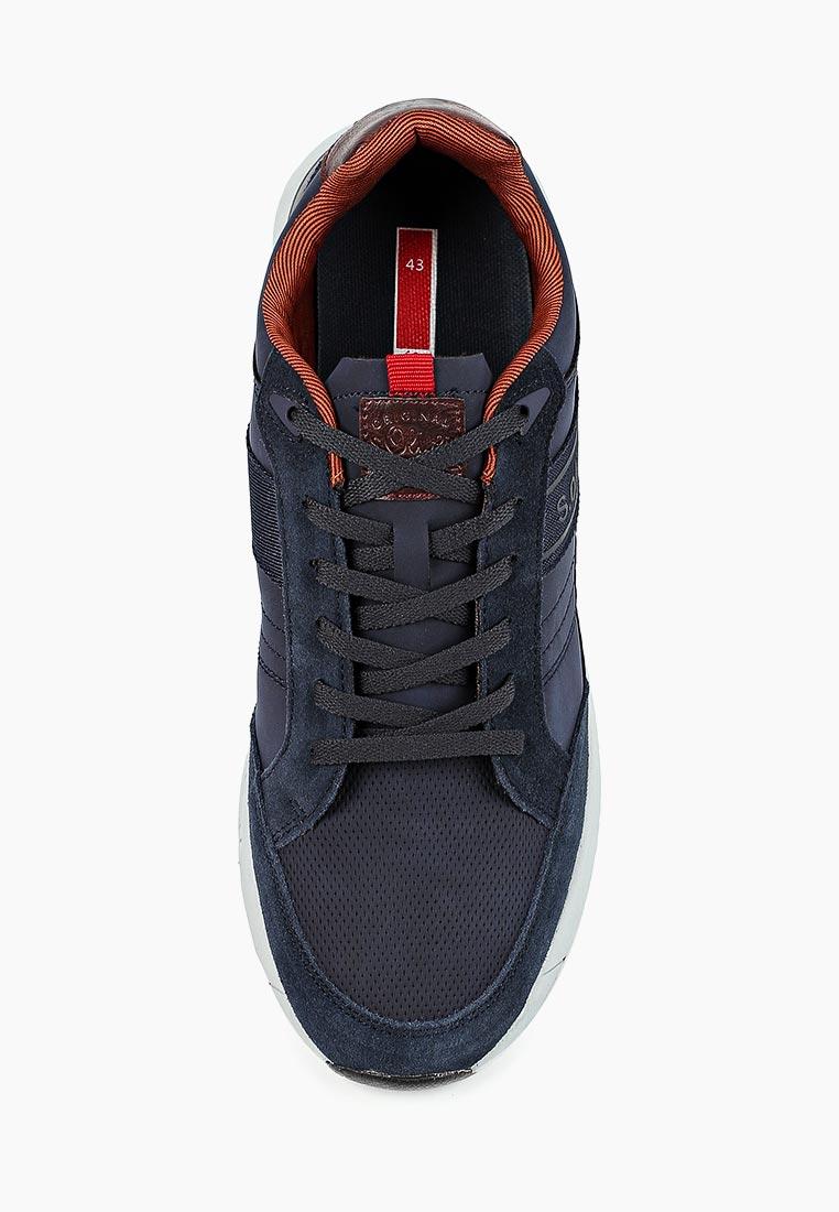 Мужские кроссовки s.Oliver (с.Оливер) 5-5-13614-21-805: изображение 4