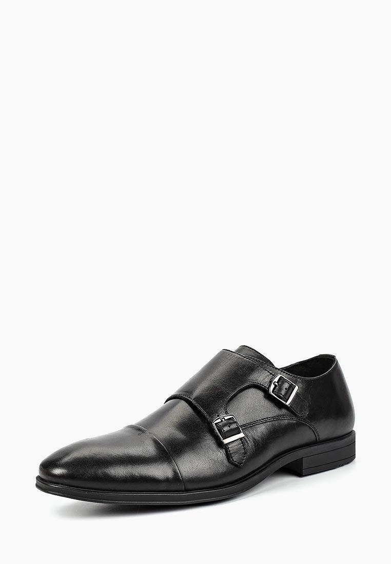 Мужские туфли s.Oliver (с.Оливер) 5-5-14200-21-001