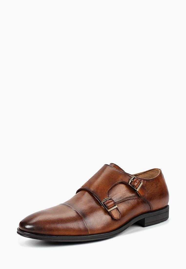 Мужские туфли s.Oliver (с.Оливер) 5-5-14200-21-306