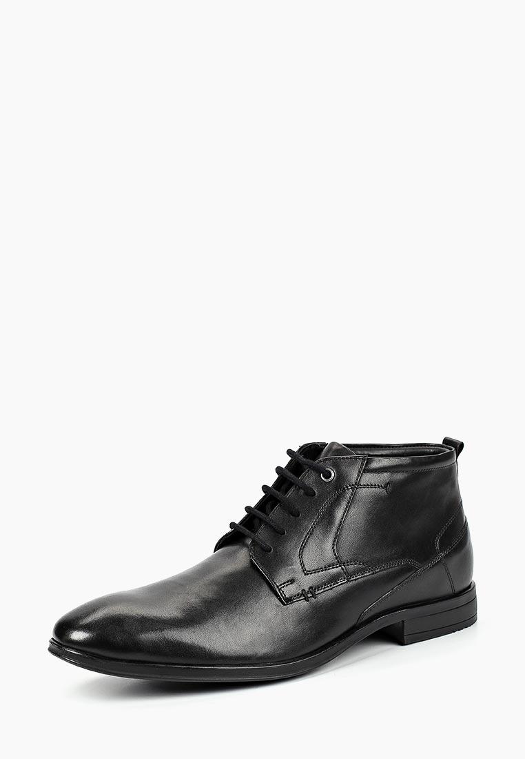 Мужские ботинки s.Oliver (с.Оливер) 5-5-15102-21-001