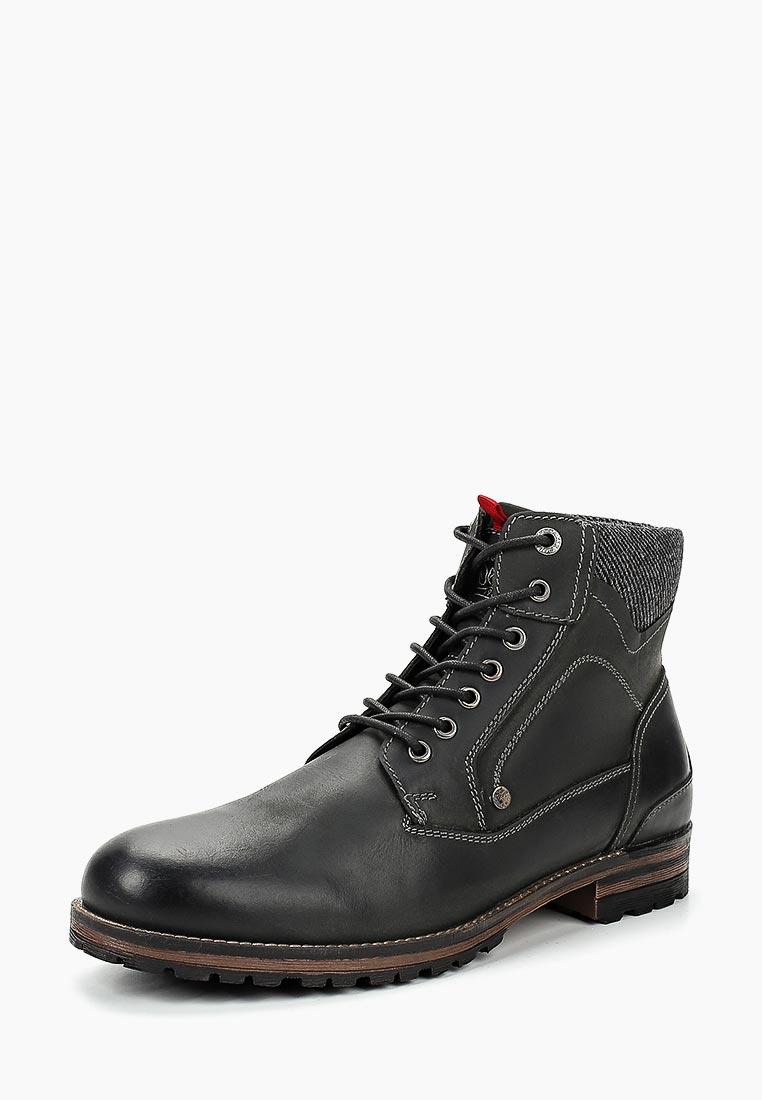 Мужские ботинки s.Oliver (с.Оливер) 5-5-15220-21-001