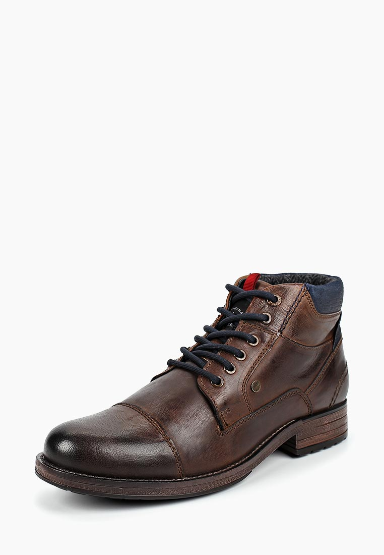 Мужские ботинки s.Oliver (с.Оливер) 5-5-15223-21-302