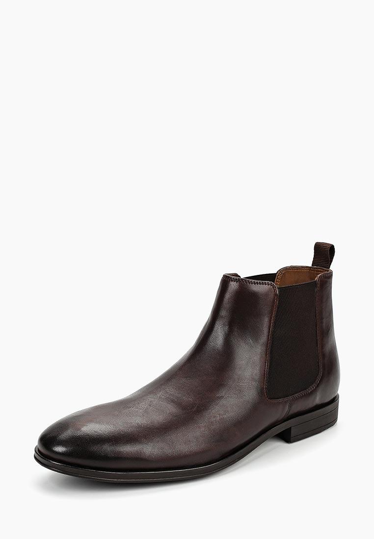 Мужские ботинки s.Oliver (с.Оливер) 5-5-15300-21-302