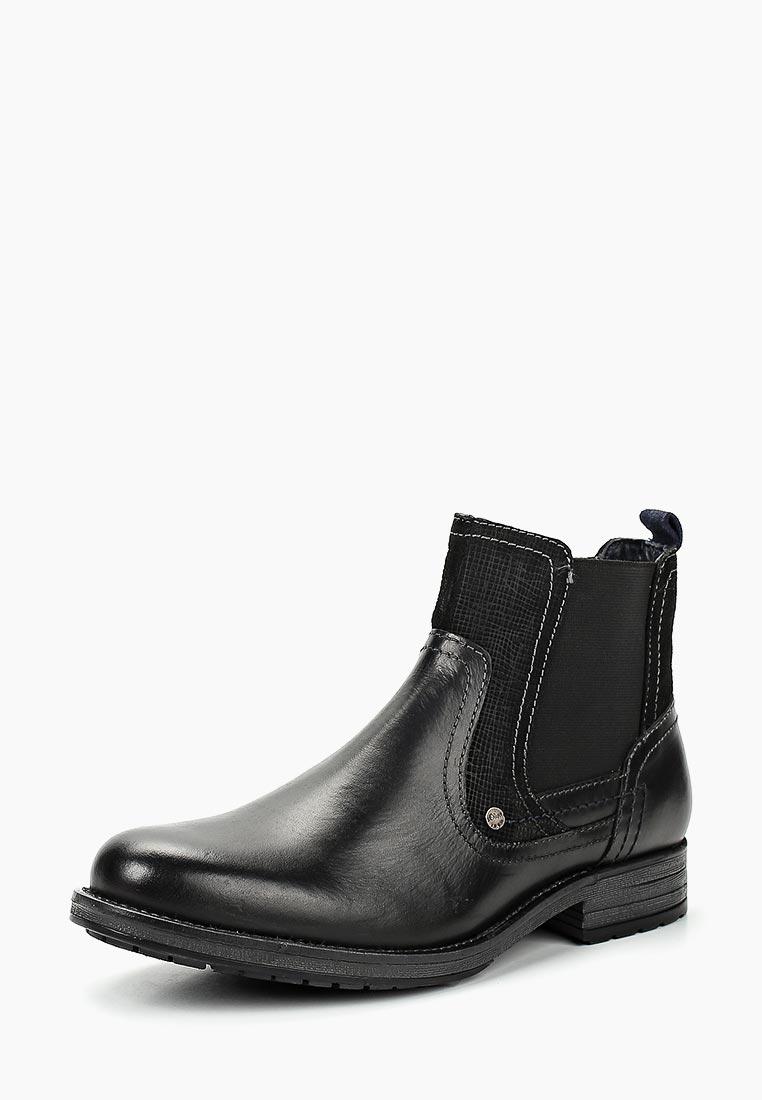 Мужские ботинки s.Oliver (с.Оливер) 5-5-15400-21-001