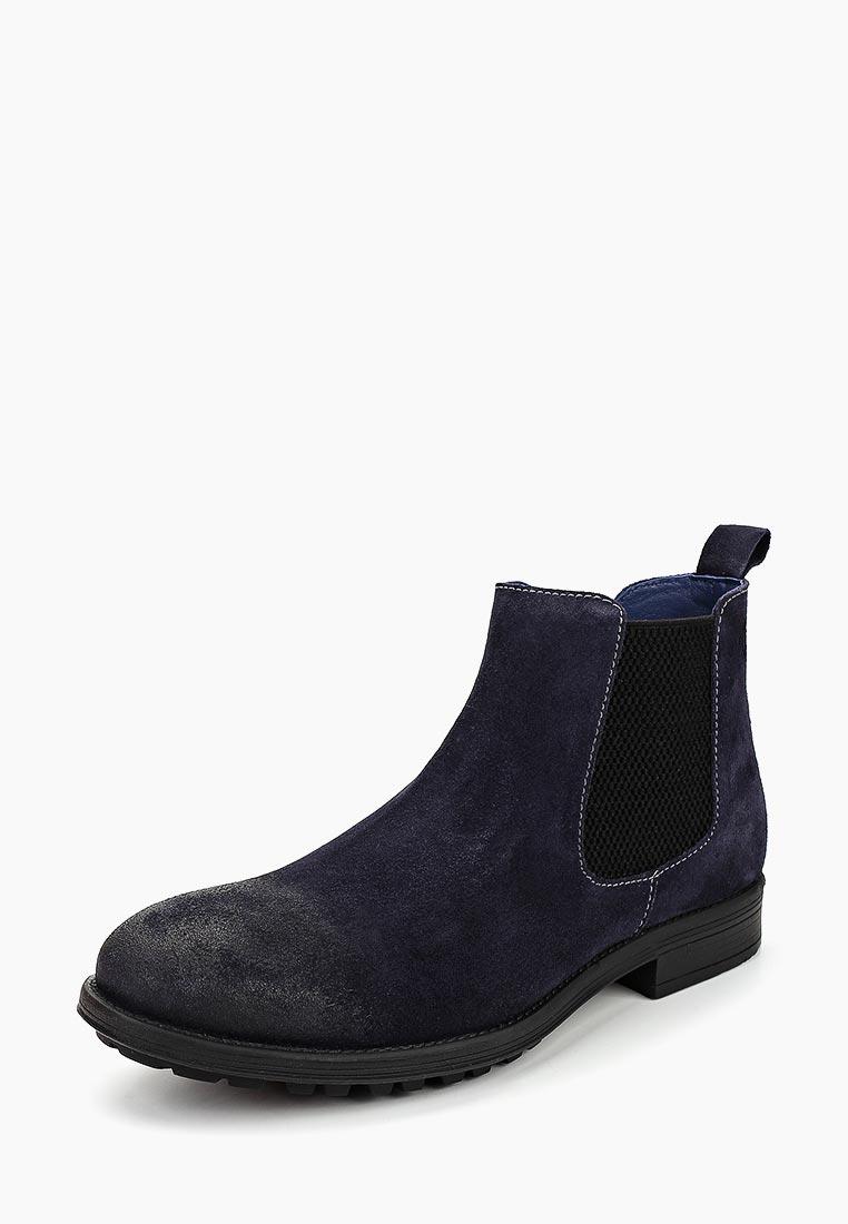 Мужские ботинки s.Oliver (с.Оливер) 5-5-15401-21-805