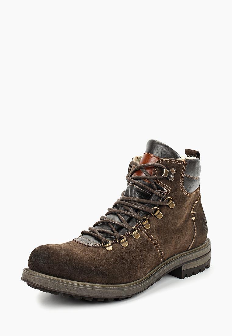 Мужские ботинки s.Oliver (с.Оливер) 5-5-16221-21-302