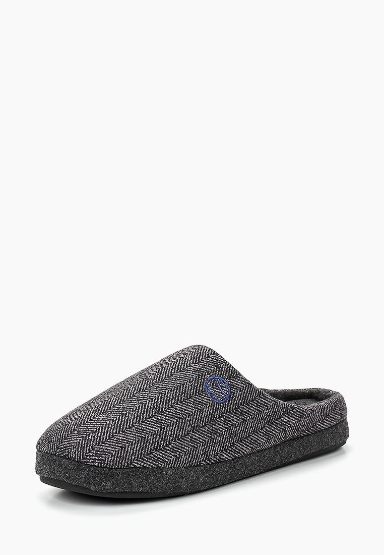 Мужская домашняя обувь s.Oliver (с.Оливер) 5-5-17302-21-021