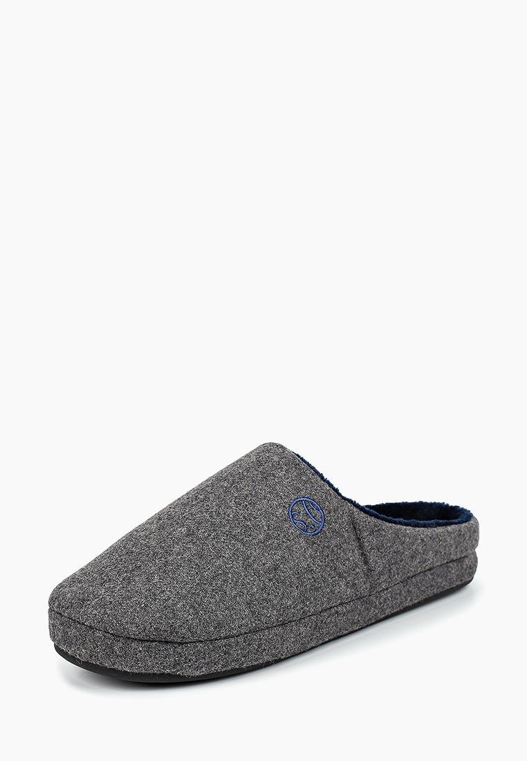 Мужская домашняя обувь s.Oliver (с.Оливер) 5-5-17302-21-200