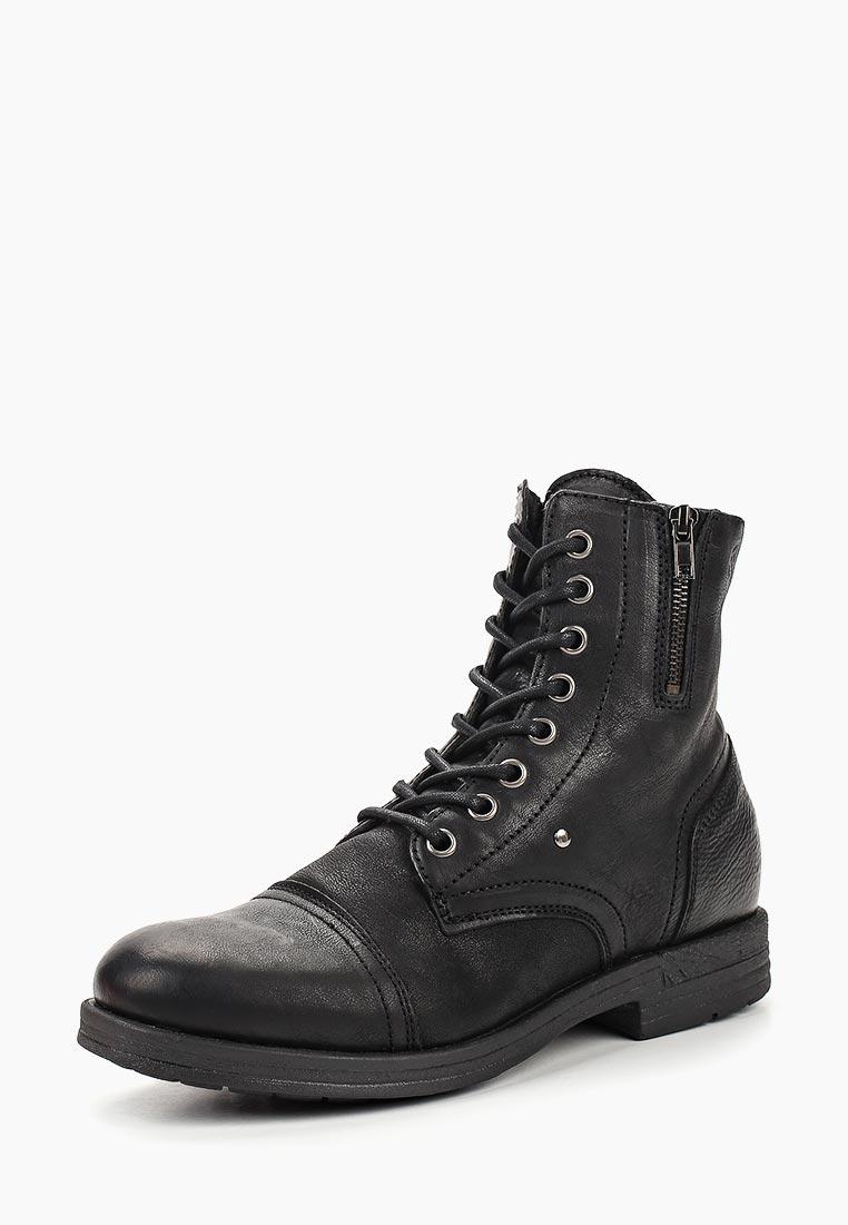 Мужские ботинки s.Oliver (с.Оливер) 5-5-15239-31-001