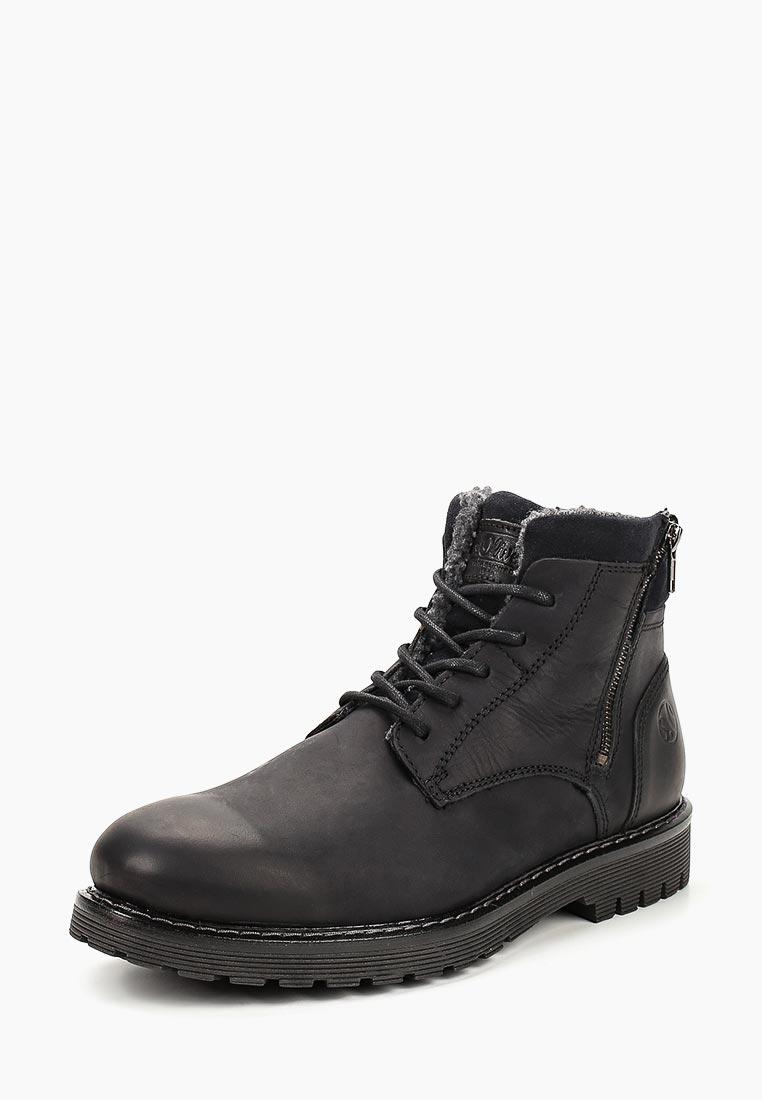 Мужские ботинки s.Oliver (с.Оливер) 5-5-16237-31-001