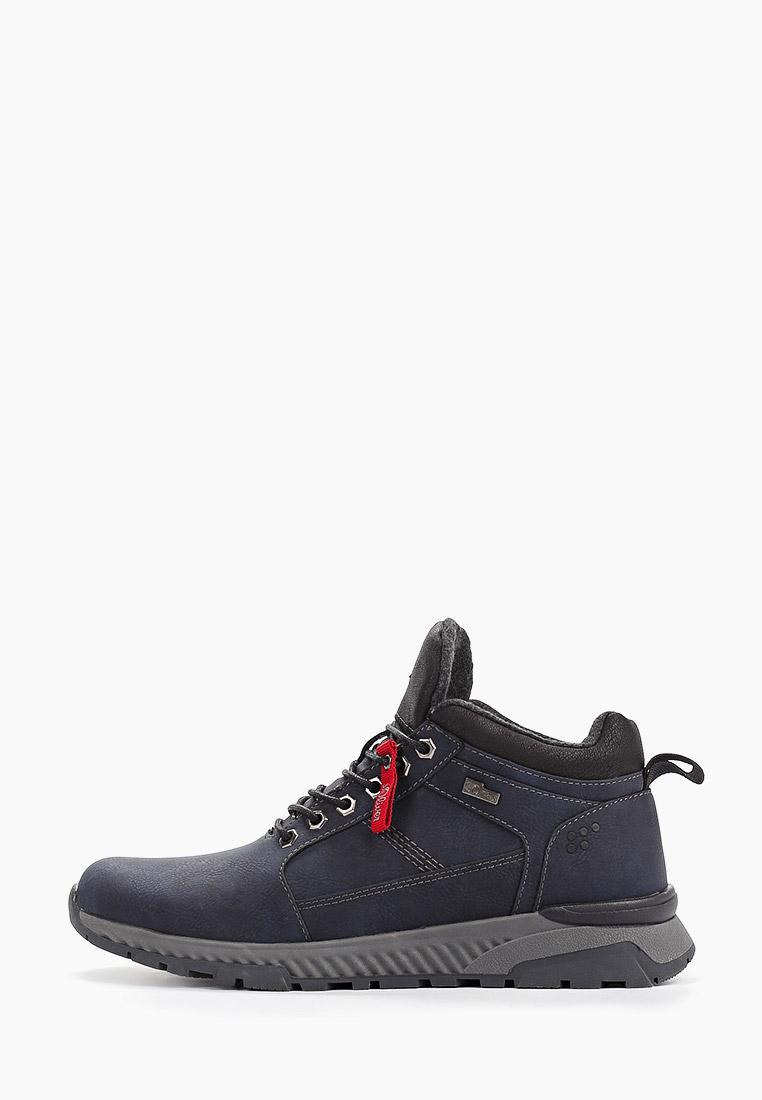 Мужские ботинки s.Oliver (с.Оливер) 5-5-15225-23