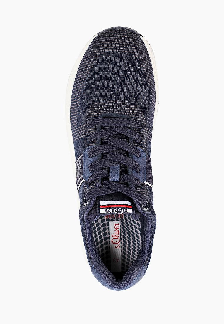 Мужские кроссовки s.Oliver (с.Оливер) 5-5-13613-36: изображение 4