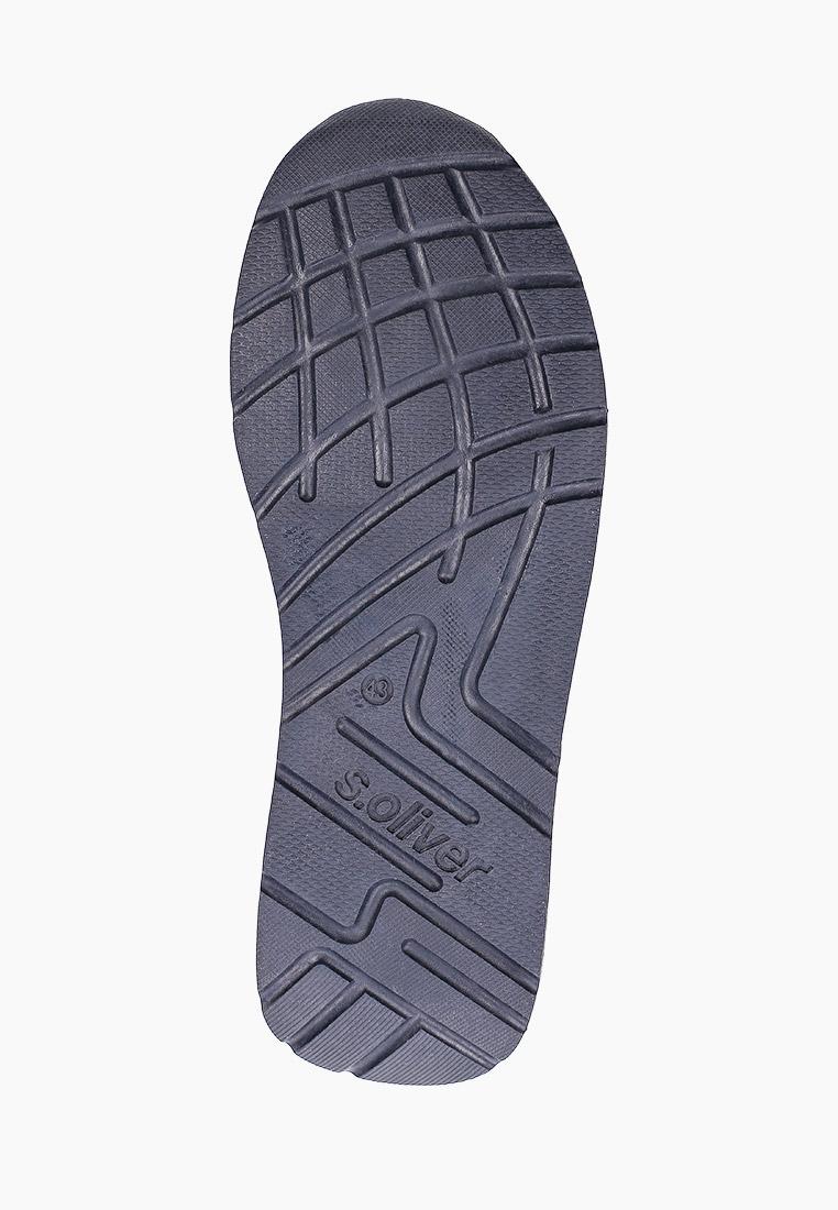 Мужские кроссовки s.Oliver (с.Оливер) 5-5-13613-36: изображение 5