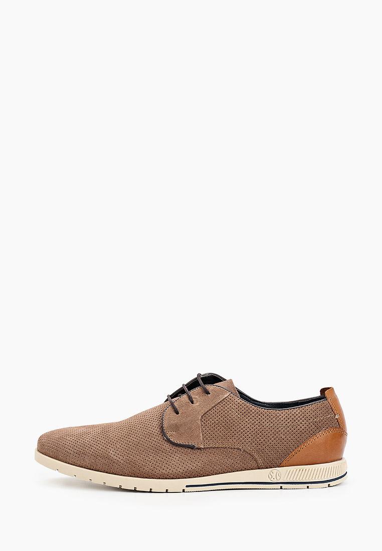 Мужские ботинки s.Oliver (с.Оливер) 5-5-13204-26