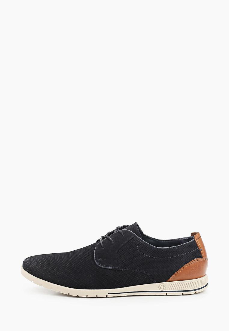 Мужские туфли s.Oliver (с.Оливер) Туфли s.Oliver