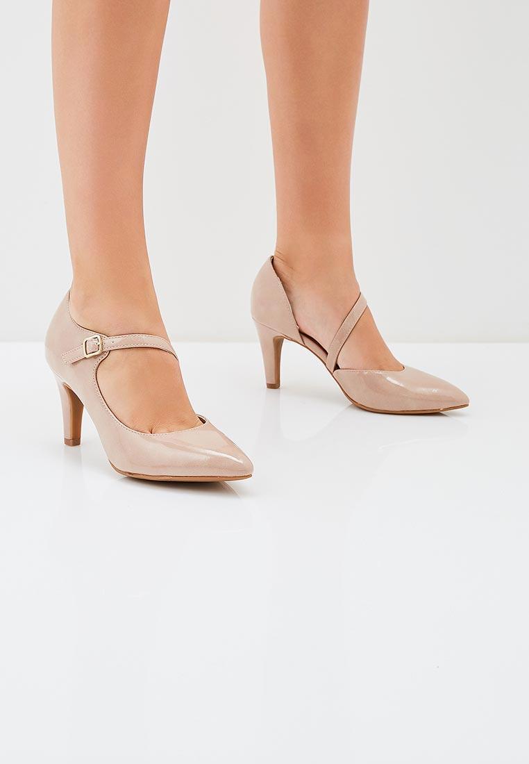 Женские туфли s.Oliver (с.Оливер) 5-5-24401-20-543: изображение 5