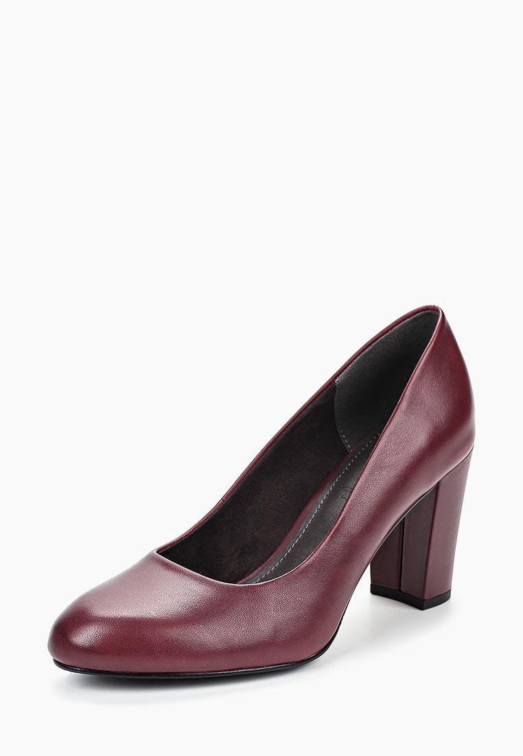 Женские туфли s.Oliver (с.Оливер) 5-5-22406-21-549
