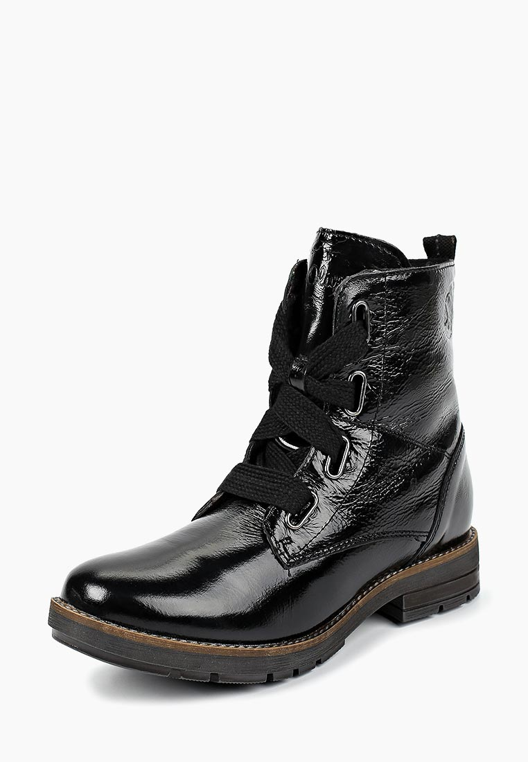 Женские ботинки s.Oliver (с.Оливер) 5-5-25105-21-018