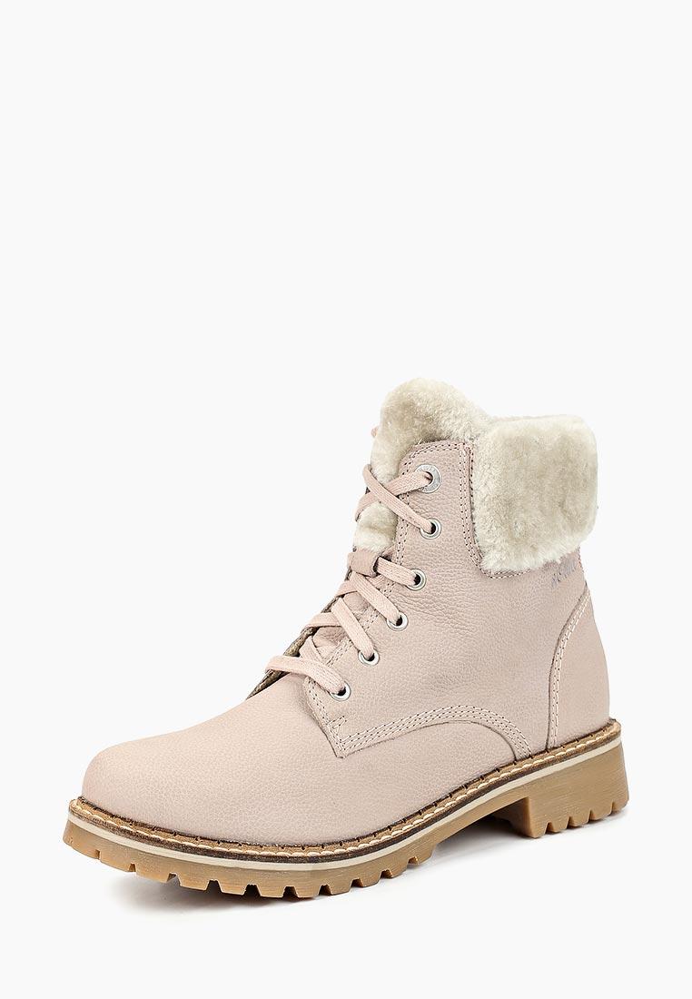 Женские ботинки s.Oliver (с.Оливер) 5-5-25216-21-546
