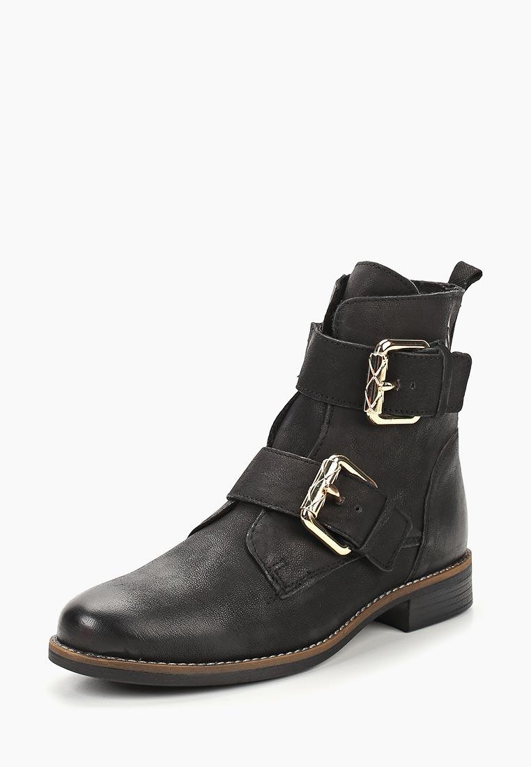 Женские ботинки s.Oliver (с.Оливер) 5-5-25326-21-001