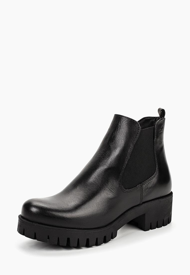 Женские ботинки s.Oliver (с.Оливер) 5-5-25401-21-007