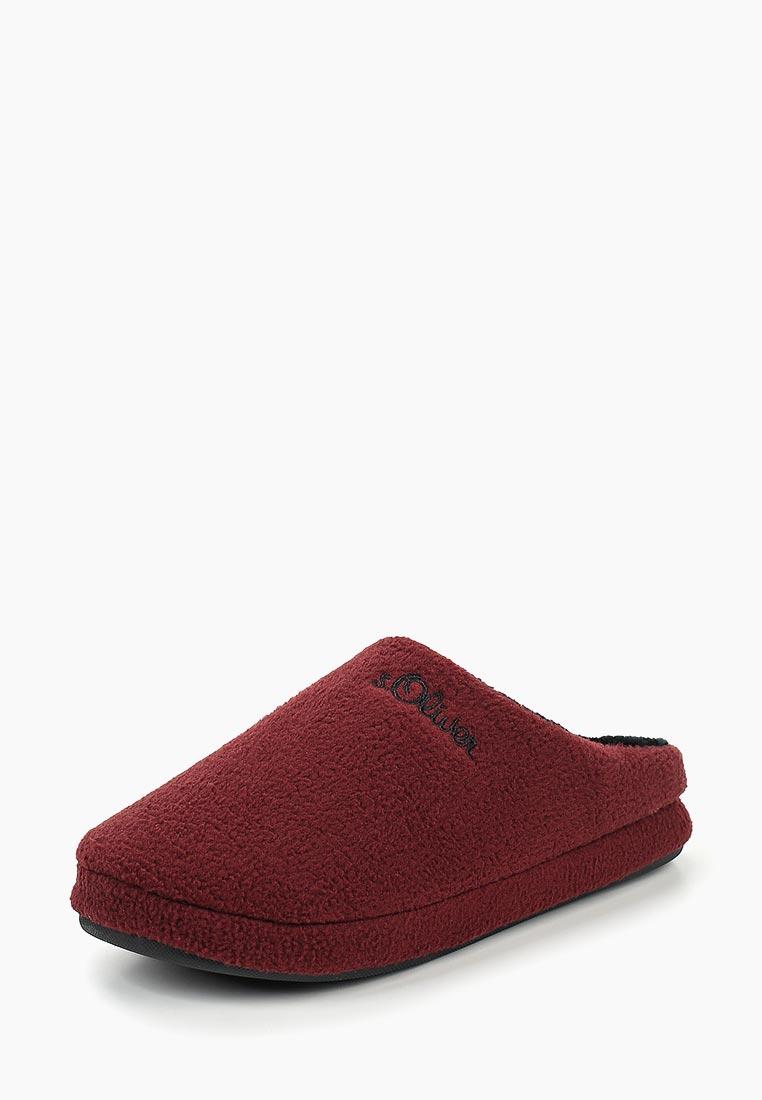 Женская домашняя обувь s.Oliver (с.Оливер) 5-5-27101-21-508